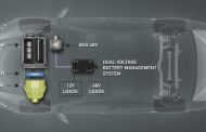 HELLA Becomes First Company to Develop Battery Solutions for Mild Hybrid Vehicles