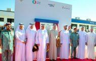 ENOC Opens Largest Tasjeel Auto Village in the UAE