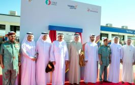ENOC Opens Largest Tasjeel Auto Village in the UAE