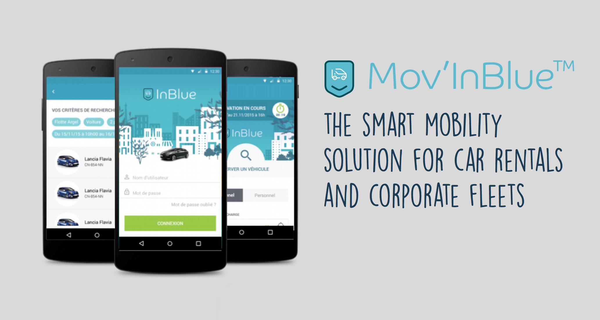 Valeo Teams Up With Capgemini for Movi'InBlue