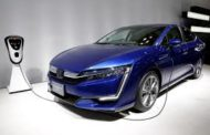Honda Teams up with General Motors to Develop Batteries for Electric Vehicles