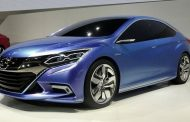 Honda Debuts Gienia for Chinese Market at Chengdu Auto Show