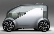 Honda Lends Emotion to Cars with NeuV concept