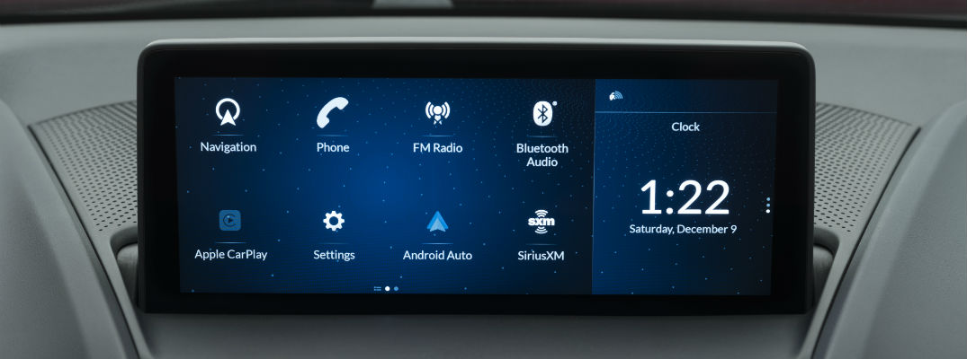 Honda to Introduce New Infotainment Interface in 2019 RDX