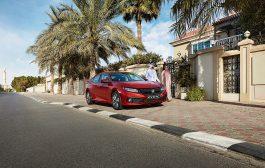 Al-Futtaim's Trading Enterprises Honda reports successful H1 sales