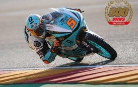 Honda Achieves 800th FIM World Championship Grand Prix Victory