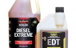 Hot Shot's Secret Debuts Fuel Additive Treatment Plan for Diesel Engines