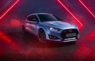 Hyundai Motor's N brand to make Middle East debut in Saudi Arabia