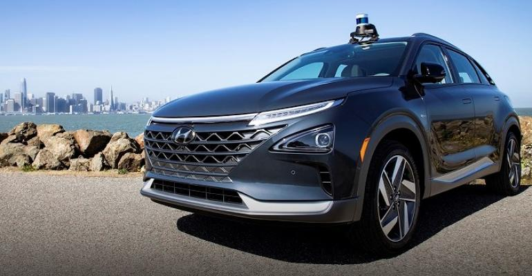 Hyundai and Aptiv JV points way for more collaborations in auto sector