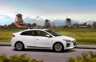 Hyundai IONIQ Electric Earns Maximum Five Star 'Green Car' Rating