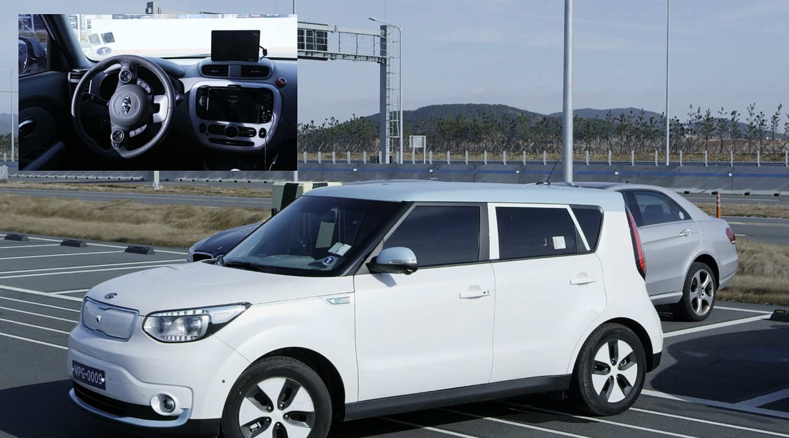 Hyundai Mobis Develops Cutting-Edge Braking and Parking Technologies