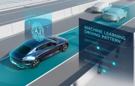 Hyundai Enhances Safety with Machine-learning Cruise-control Technology