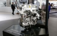 Hyundai Uses Frankfurt Motor Show to Unveil Next-Generation Engine