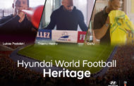 Hyundai Gives Football Fans a Chance to Attend Final of 2018 FIFA World Cup