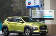 Hyundai Teams up with Xevo for In-vehicle Payment Concept