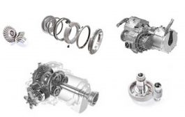 Oerlikon Graziano Showcases Full Range of Truck and LCV Drivetrain solutions at IAA Hannover