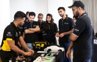 Infiniti Engineering Academy Announces 2019 finalists