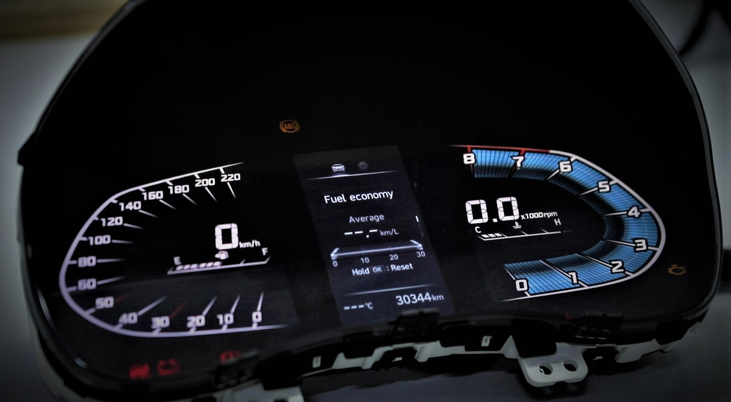 Growing demand for automotive HMI Technologies in India - Continental wins new Business with Hyundai