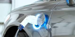Alternative Power Vehicles Estimated to Account for 45% of U.S. Light Vehicle Sales by 2035