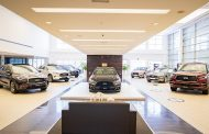 INFINITI Now: Your E-Commerce Platform at INFINITI of Arabian Automobiles