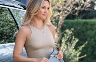 INFINITI Presents: Conquer Life in Style with All-New QX60 starring Kate Hudson on June 23