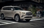 INFINITI of Arabian Automobiles launches SUPER SALE on LIMITED STOCK for a LIMITED TIME