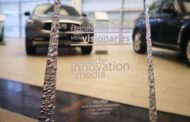 INFINITI of Arabian Automobiles Wins Silver Award at 10th Annual Internationalist Awards for Innovation in Media
