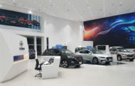 Juma Al Majid Est. Opens its Biggest Hyundai, Genesis Showroom and After Sales Center in Sharjah