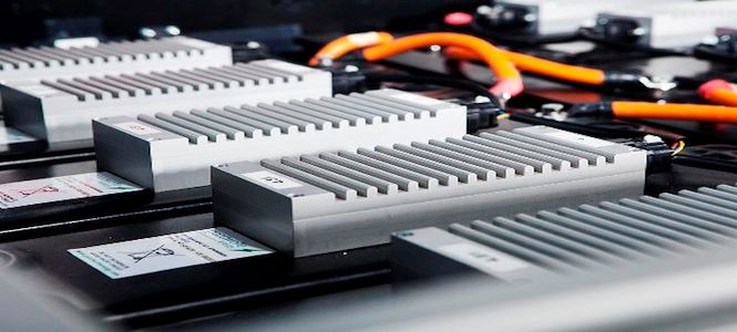 India to Make Lithium-ion Batteries Locally