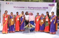 Apollo Tyres and Institut Francais (IFI) Felicitate Women Achievers to Mark Women's Day