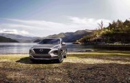 Hyundai to Reinforce SUV Range with Fourth Generation Santa Fe