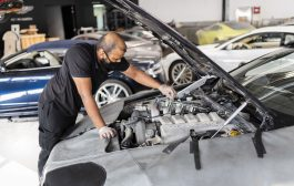 Aston Martin Dubai's Service Centre secures 5-star rating from UAE's Emirates Standardization and Metrology Authority