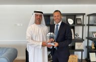 Al Masaood Tyres, Batteries, and Accessories Division wins big at Bridgestone's Toolbox Global Awards 2020