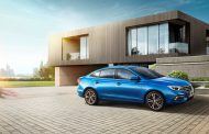 Al Yousuf Motors Launches New MG5 in the UAE