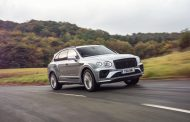 Bentayga V8 Proclaimed Luxury Suv Of The Year