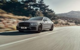 Flying Spur In Detail Making The Best Car Even Better