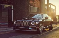 Flying Spur Is Named 'Best Dream Machine' By Motorweek