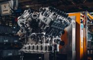 First customer Bacalar W12 engine completes testing