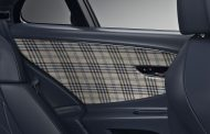 Bentley Introduces Tweed Interior Options for the Complete Product Portfolio