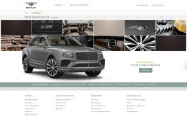 The future of digital craftsmanship - bentley's intelligent configurator