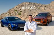 Bentley Takes Fine Dining to the Peak of Jebel Jais