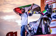 GMC Appoints Champion Mohammed Al Balooshi as Brand Ambassador