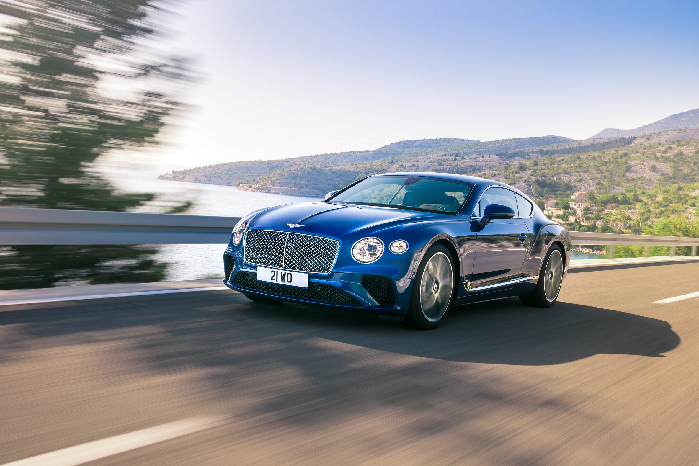 Bentley Motors Appoints Fairtrade Auto Services as New Retailer in Oman