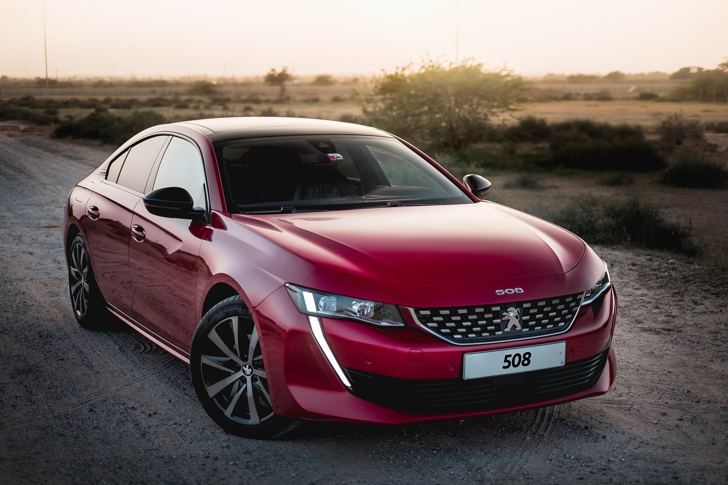 Peugeot 508 Wins 'PUBLIC CAR OF THE YEAR' at 2020 MECOTY Awards