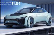 "SAIC Motor Unveils Unique ""KUN"" Concept Car at Expo 2020 Dubai"