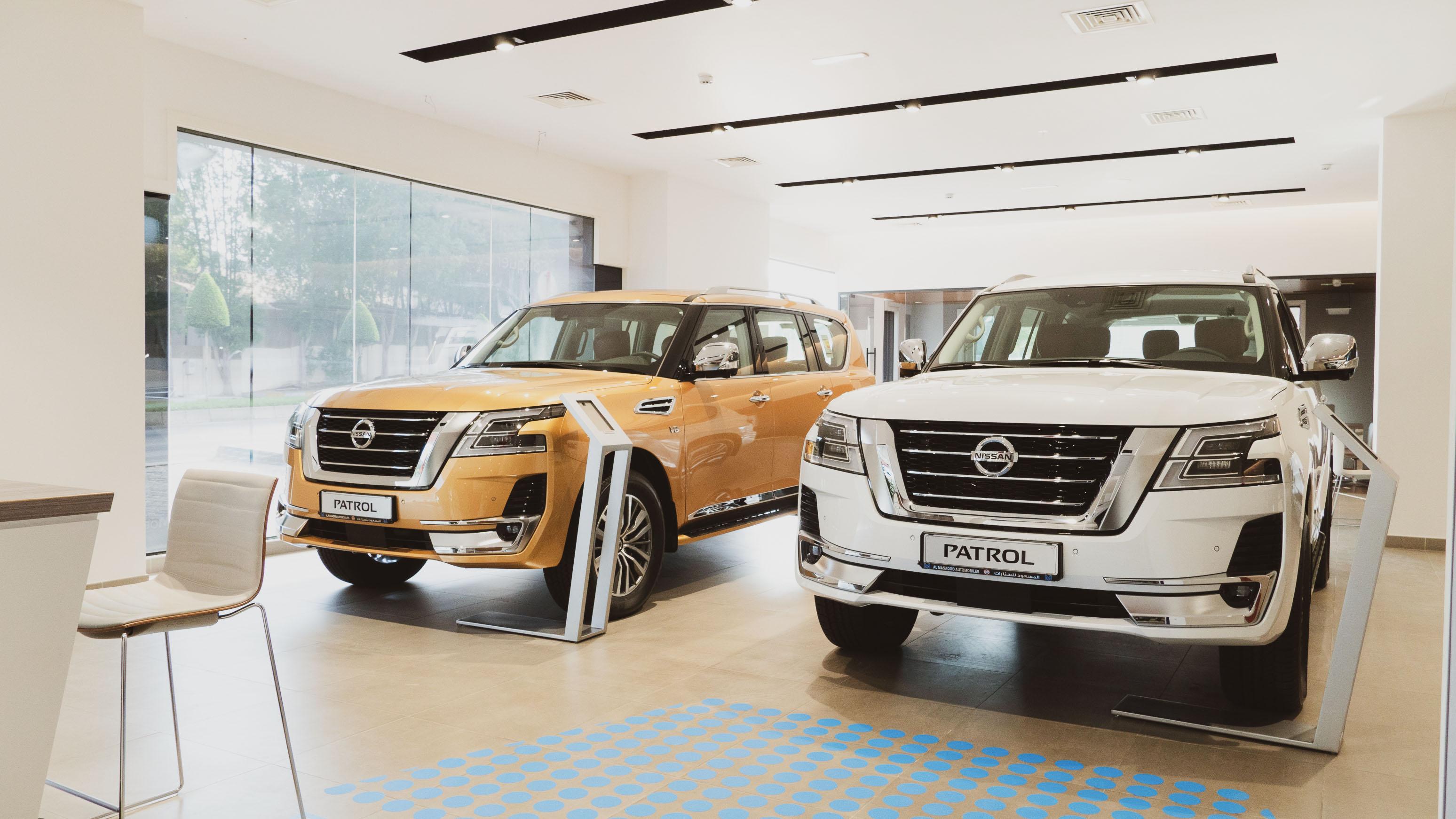 Al Masaood Automobiles reveals its 'Nissan Zero campaign'