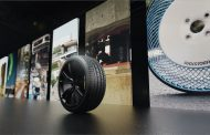 "Bridgestone Unveils ""A Layered Journey"" Sustainability Campaign"