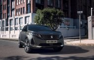 PEUGEOT Presents New 3008 SUV