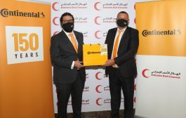 Continental Celebrates 150 Years through Ramadan Campaign in the UAE