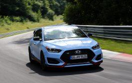 Hyundai Unveils N Brand Philosophy and Vision at Nürburgring, Germany
